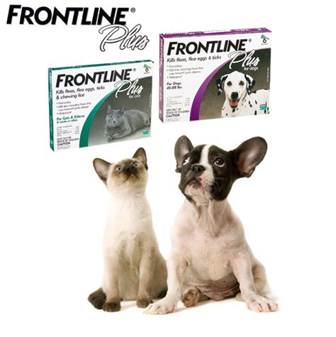 flea tick promeris dogs frontline plus flea tick for dogs tpsmeds