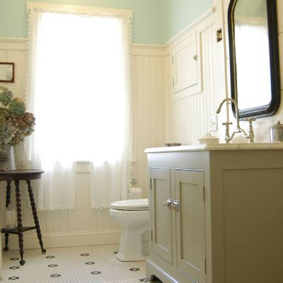 this old house bathrooms beautiful vintage bath after best bath before and