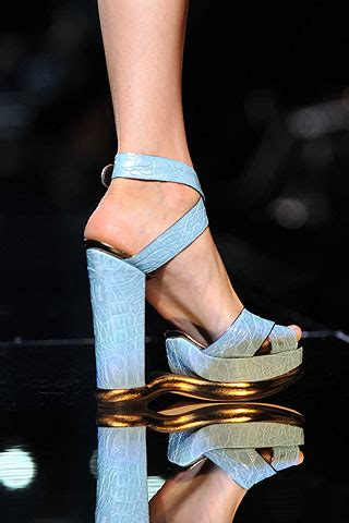 117 Desinger Boots For Winter 2009 2010 by Shoes Dolce Gabbana Summer 2009