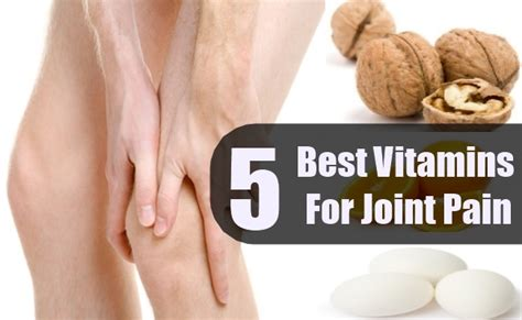 vitamins for joints how to treat joint with the help of vitamins usa uk herbal supplements