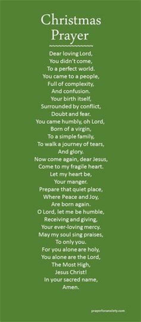christmas prayer in the school praying for a healing touch from god for your dear and i pray that he comforts you
