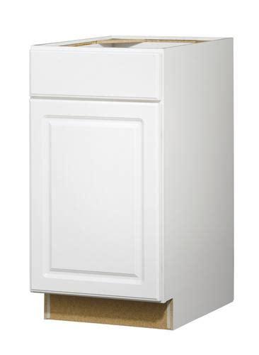 Cabinet Doors Menards Cabinet Doors Menards Value Choice 18 Quot Ontario White Standard 1 Door Drawer Base