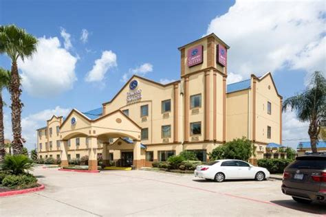 Places To Stay In Comfort Texas Comfort Inn At Baytown Texas Garth Rd Review Of