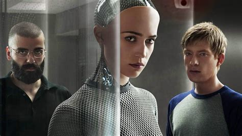 Ex Machina Cast | ex machina faq what you should know before seeing it