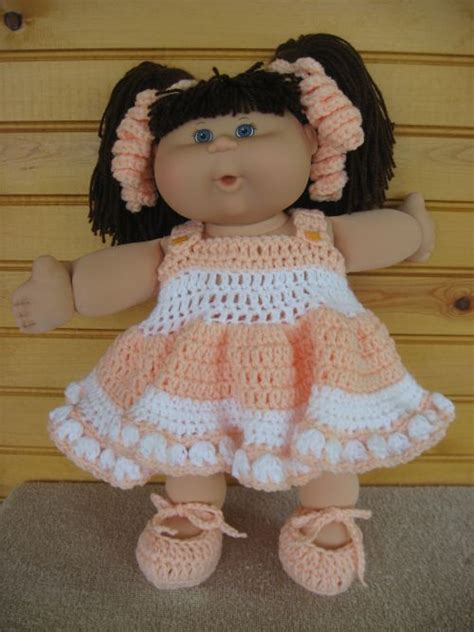 free knitting patterns for cabbage patch dolls clothes archives underletitbit