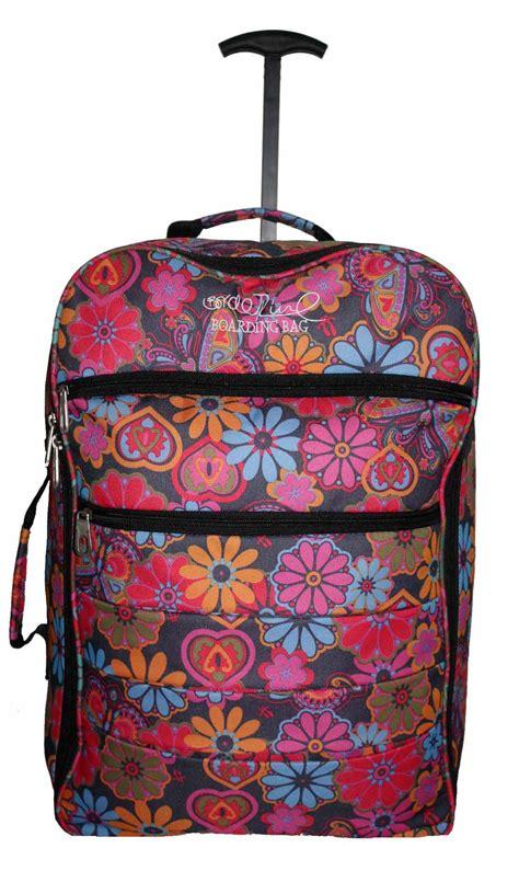 wheeled rucksack cabin baggage luggage cabin lightweight wheeled rucksack trolley
