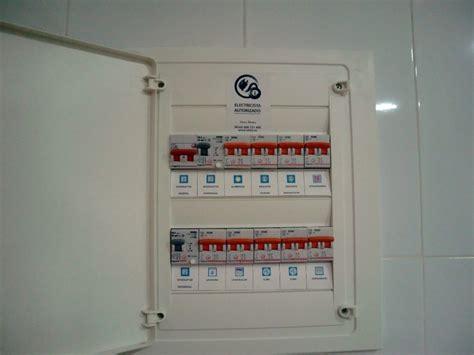 cuadros electricos viviendas foto cuadro el 233 ctrico en vivienda de velec instalaciones