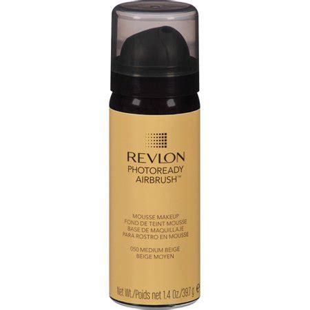 Revlon Photoready Airbrush revlon photoready airbrush mousse makeup walmart