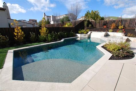 Swimming Pool And Hardscape Contractor Lafayette Hawkins Swimming Pools Design And Construction