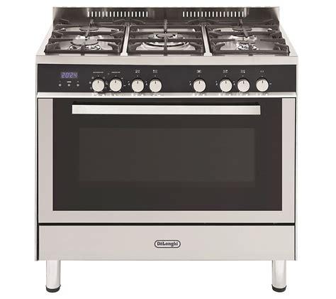 Freestanding Cooktop delonghi freestanding oven with gas cooktop freestanding 1oo appliances
