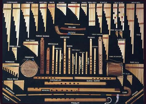Imagenes De Instrumentos Musicales Andinos | fotogaleria de instrumentos andinos los andinos