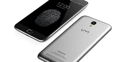 Umi Touch umi touch smartphone on review hub