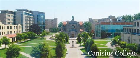 Canisius College Mba Alumni by Canisius College Sports Management Degrees Search