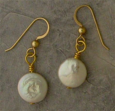 how to make jewelry earrings how to make wrapped loop earrings jewelry journal