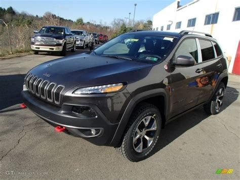 jeep grand cherokee trailhawk granite granite crystal metallic 2014 jeep cherokee trailhawk 4x4