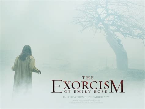 emily rose exorcism film alienated in vancouver the exorcism of emily rose versus