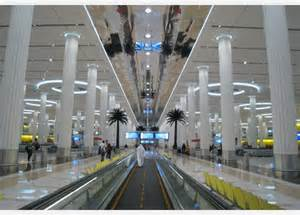 Car Rental Dubai Airport Terminal 1 Retail Bids Open For Expanded Dxb Terminal 1 United Arab