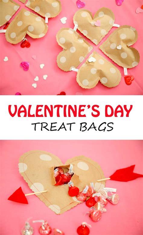 diy valentines treats hearts non gifts