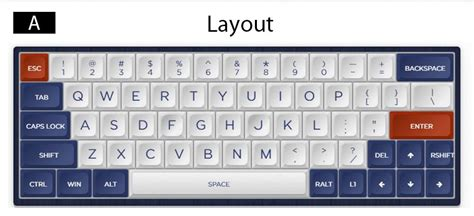 keyboard layout randomly switches r mechanicalkeyboards what keyboard switches and or keys
