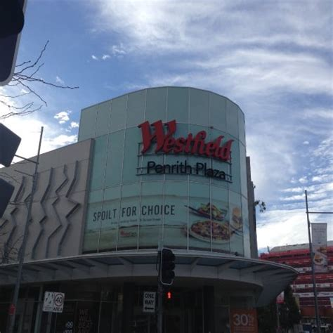 westfield penrith 2018 all you need to know before you