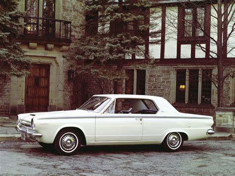 1964 dodge dart gt hardtop coupe classic g t