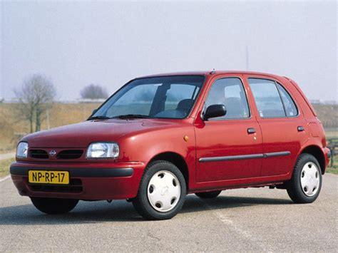 nissan micra 1 3 lx manual 1992 1996 75 cv 5 puertas especificaciones de coches co2 nissan micra 1 3 gx manual 1996 1998 75 hp 5 doors technical specifications