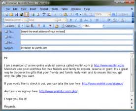 sle of invitation email for annual dinner wedding invitation sle
