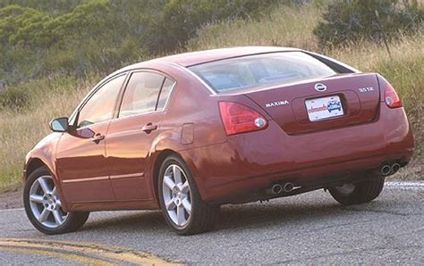 active cabin noise suppression 2008 nissan maxima spare parts catalogs used 2004 nissan maxima for sale pricing features
