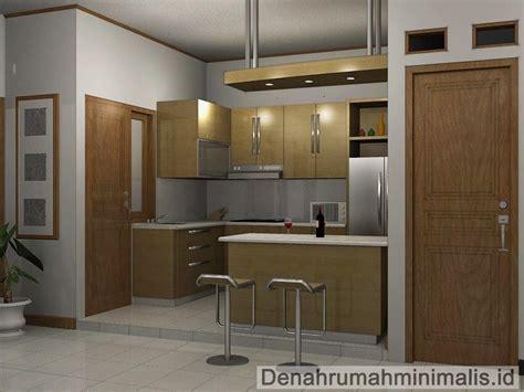 desain interior dapur rumah minimalis type 36 desain rumah minimalis 2 lantai type 36 modern 2016