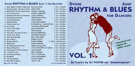 medium swing tempo swing for dancers