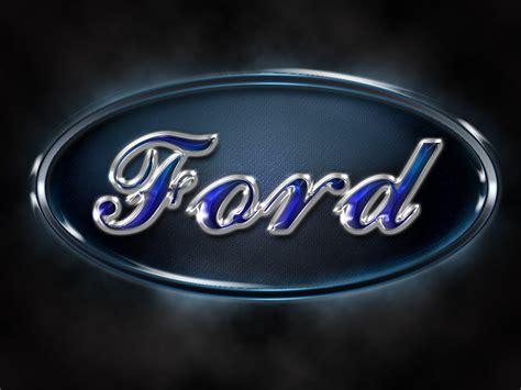 car logos ford logo