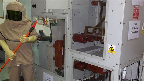 high voltage switching course adelaide high voltage safety and switch gear course d g s approved