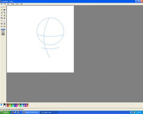 Cara Mudah Menggambar Manhwa cara mudah menggambar anime bagi pemula animegue