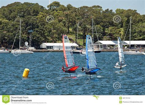 hydrofoil boat builders complete moth class sailboat plans best boat builder plan