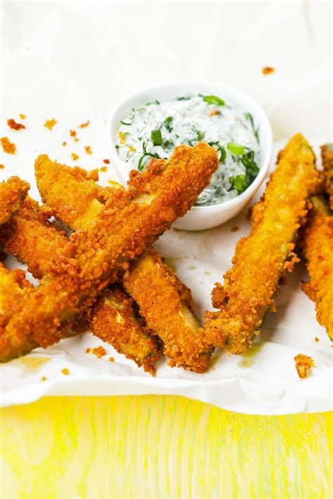 fried parmesan fried parmesan crusted zucchini fries appetizer recipe