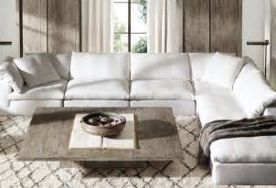 Restoration Hardware Sectional Sofa Sofa Steps To Inspiring Restoration Hardware Sectional Sofa For Your Antique Furniture