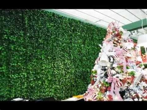 siepi sintetiche da giardino siepi finte siepi artificiali per arredo vetrinistica
