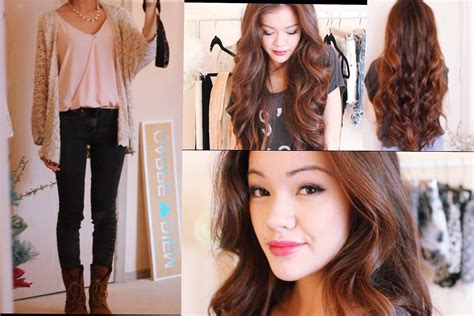 hairstyles to do on your birthday get ready with me my birthday hair makeup and outfit