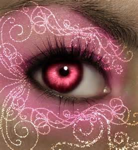 pretty pink eye makeup tutorials and ideas for a