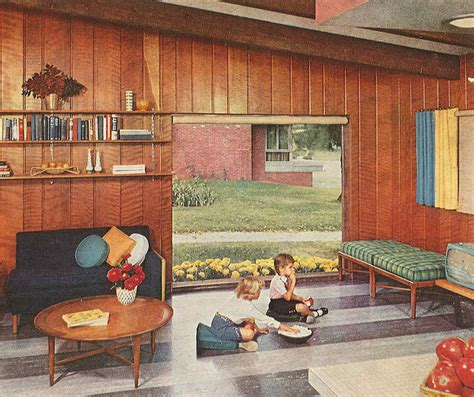 better home interiors better homes garden decorating ideas book circa 1960