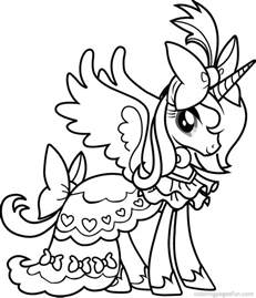 my pony pictures to color my pony coloring page az coloring pages
