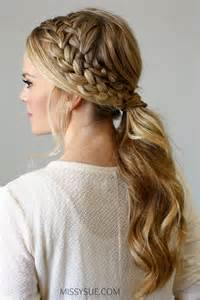Best holiday hairstyles that are sure to turn heads smashing