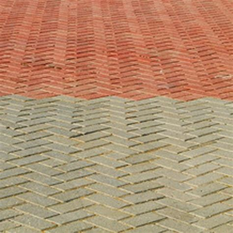 Can Brick Pavers Be Stained Another Color Brick Pavers Staining Patio Pavers