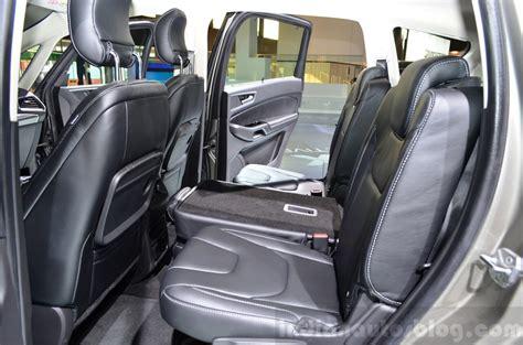 motor maxx front royal va 2015 ford s max rear seats at the 2014 motor show