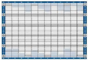 weekly hourly calendar printable calendar template 2016
