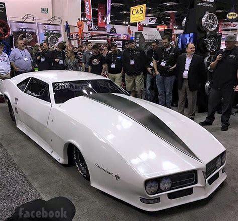 outlaws big chief unveils new car crowmod