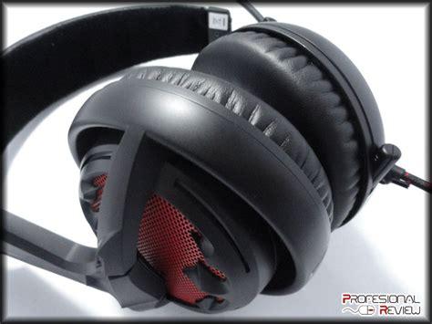 Steelseries Diablo Iii Gaming Headset review steelseries diablo 3 se gaming headset usb
