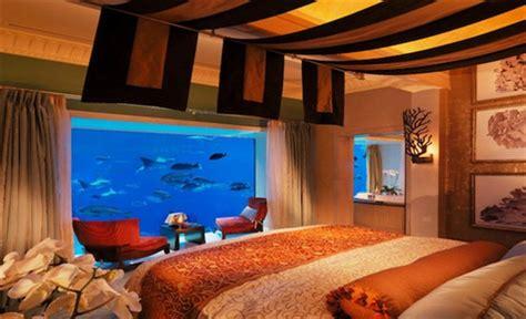 atlantis bahamas underwater rooms top 5 amazing underwater hotels around the world china org cn