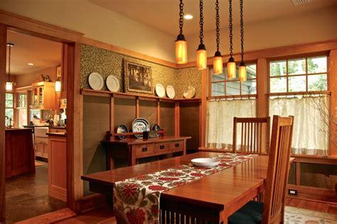 beautiful craftsman dining room design ideas interior