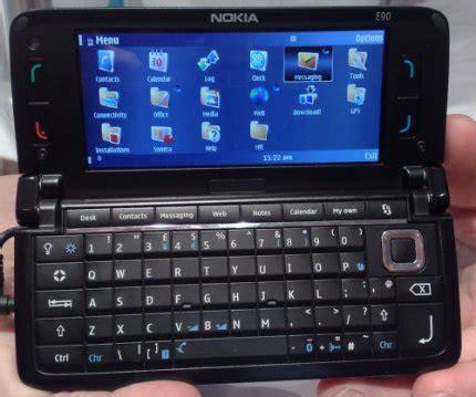 Hp Nokia 107 V 02 90 pictures nokia e90 black daily mobile